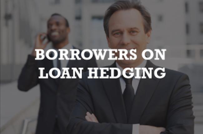 Borrowers Loan Hedging